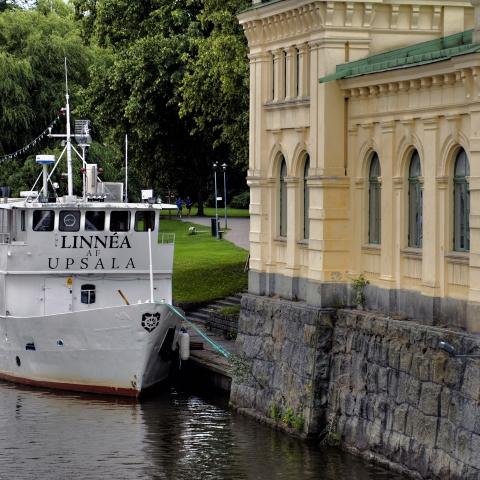 Uppsala / Knivsta