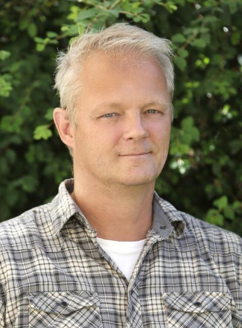 Ulf Biström