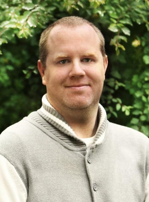 Tony Myhrberg