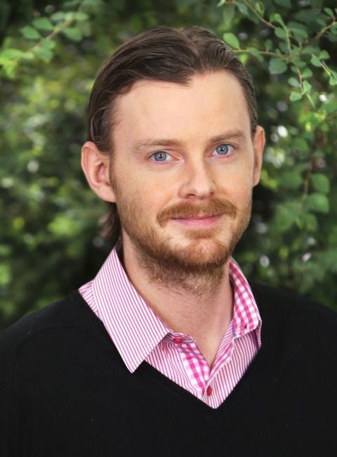 Fredrik Karlberg