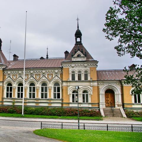 Bergslagen/Lindesberg (NordRen AB)