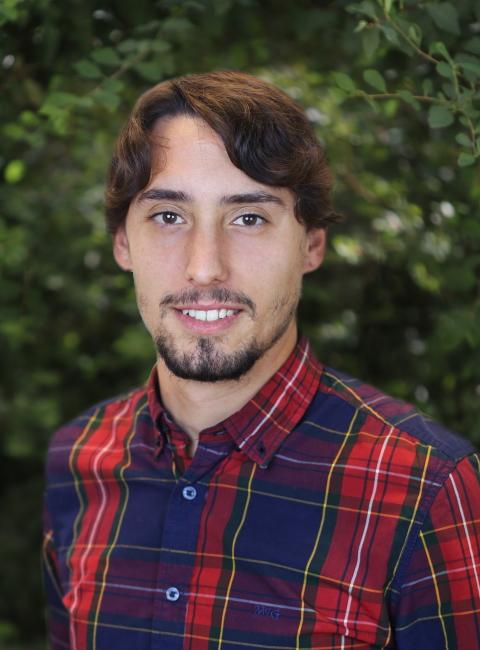Victor Alonso Perez
