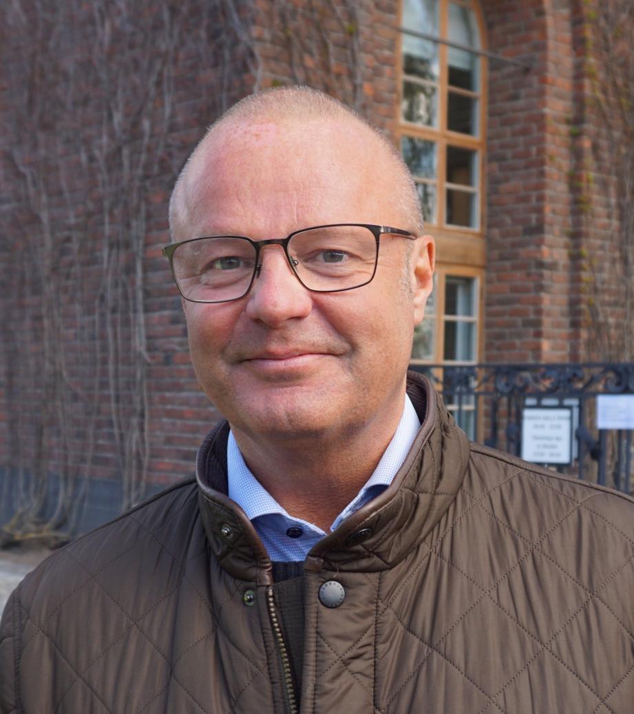Per-Eric Bjurenborg