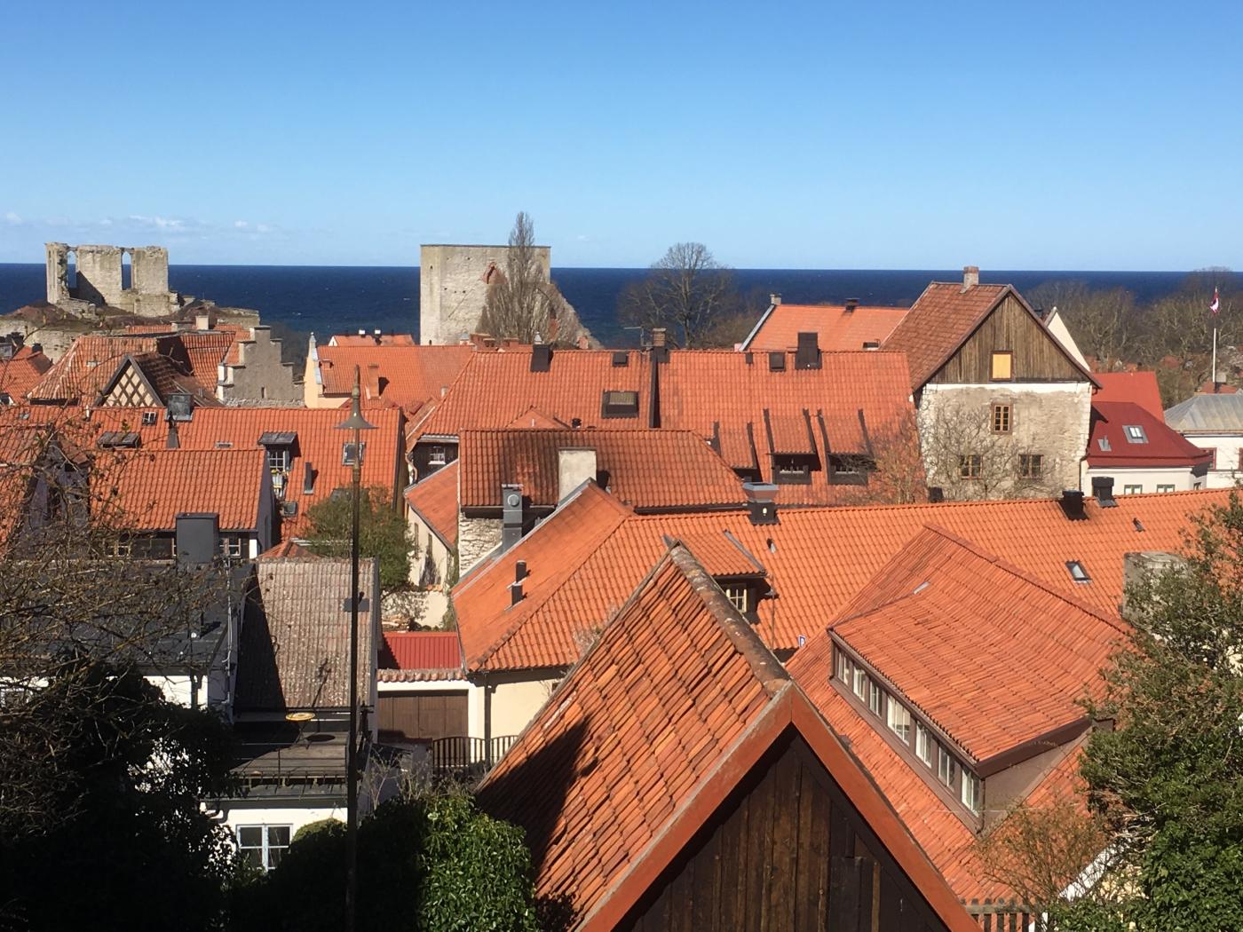 Urbaser vann upphandlingen på Gotland!